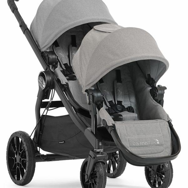 baby jogger city select solo passeggini