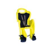 mr fox hi viz yellow