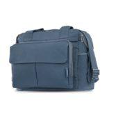 dual bag artic blue