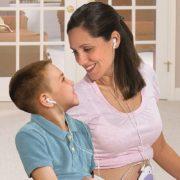 prenatal listening system2 SL800