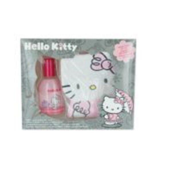 Set Bagno Hello Kitty.Gift Set Hello Kitty