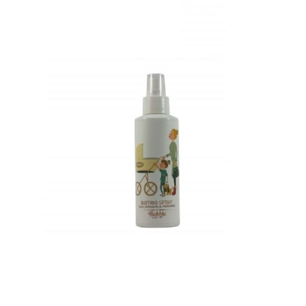 bubble biotrio spray
