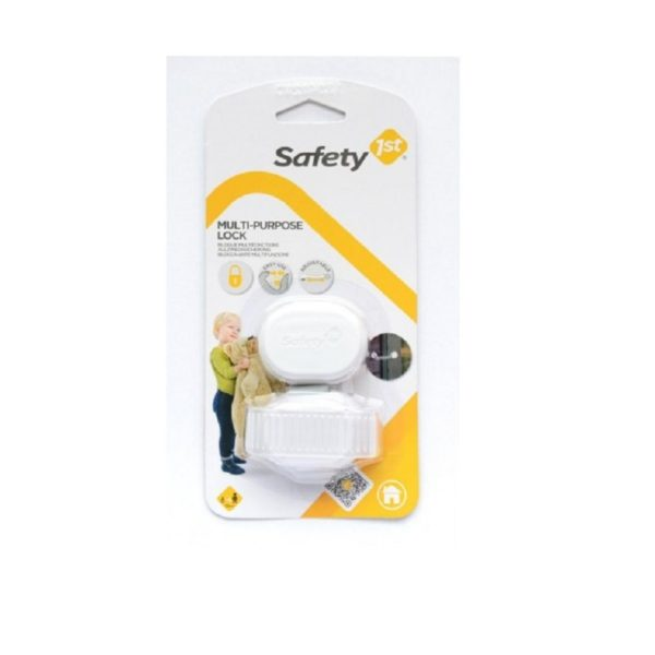 SAFETY BLOCCA ANTE