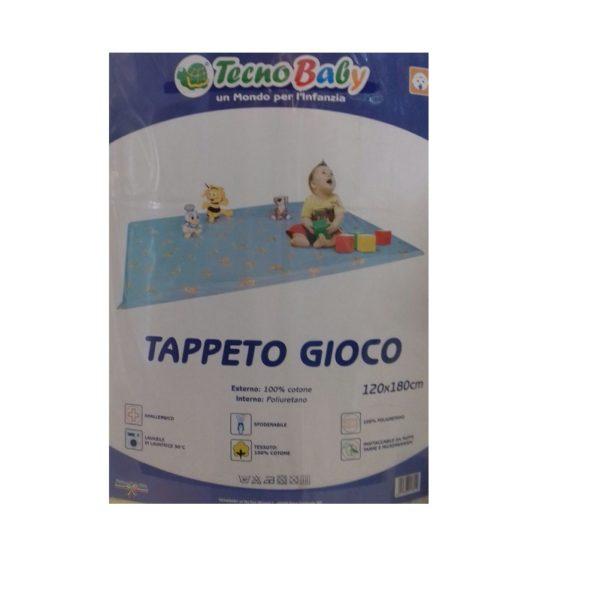 TAPPETO GIOCO