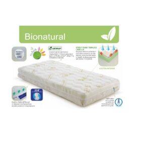 materassi e cuscini per lettino